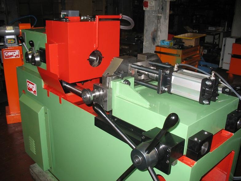 Filettatrice F114 Cergil